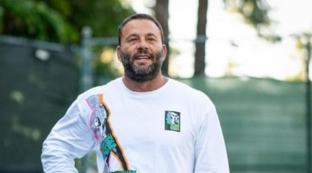David Grutman Height, Weight, Family, Spouse, Education, Biography