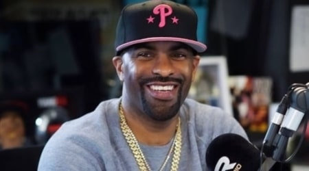DJ Clue Height, Weight, Age, Family, Facts, Biography