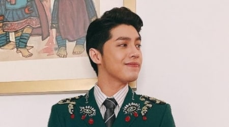 Noo Phuoc Thinh Height, Weight, Age, Body Statistics