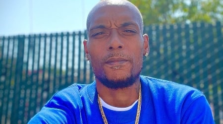 Mic Geronimo Height, Weight, Age, Body Statistics, Biography, Facts