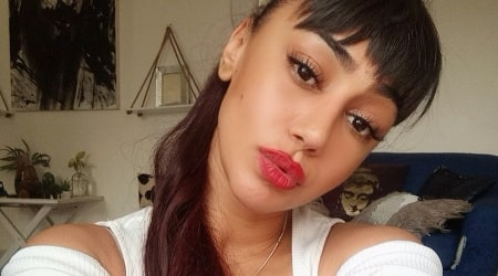 Mahek Chahal Height, Weight, Age, Body Statistics, Biography, Family