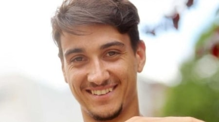 Lorenzo Sonego Height, Weight, Age, Family, Facts, Girlfriend, Biography