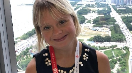 Lauren Potter Height, Weight, Age, Body Statistics, Biography, Family, Fact