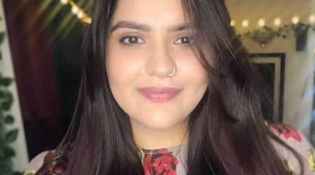 Anjali Anand Height, Weight, Age, Body Statistics, Biography, Family, Facts