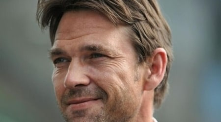 Dougray Scott Height, Weight, Family, Spouse, Education, Biography