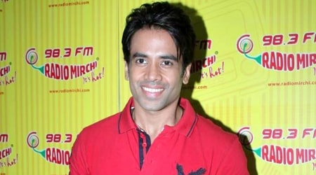 Tusshar Kapoor Height, Weight, Age, Body Statistics, Biography, Family