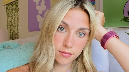 Katie Feeney Height, Weight, Age, Boyfriend, Family, Facts, Biography