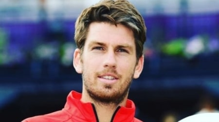 Cameron Norrie Height, Weight, Family, Girlfriend, Education, Biography