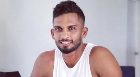 Dasun Shanaka Height, Weight, Age, Facts, Spouse, Education, Biography