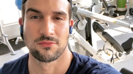 Bryan Abasolo Height, Weight, Age, Spouse, Family, Facts, Biography