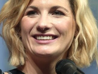 Jodie Whittaker Height, Weight, Age, Body Statistics, Biography, Family