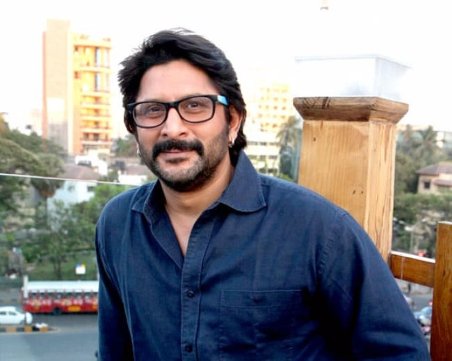 Arshad Warsi at an event