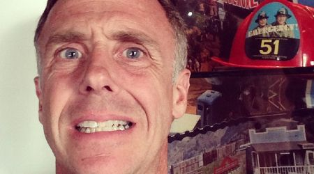 David Eigenberg Height, Weight, Age, Children, Biography, Spouse, Family