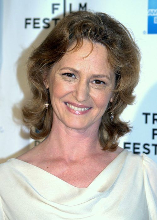 Melissa Leo as seen at the Tribeca Film Festival in 2009