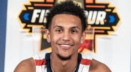 Jalen Suggs Height, Weight, Family, Girlfriend, Education, Biography