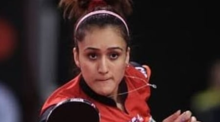 Manika Batra Height, Weight, Age, Family, Facts, Education, Biography