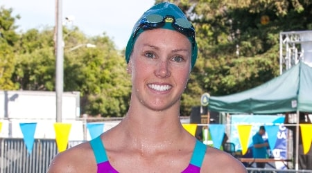 Emma McKeon Height, Weight, Age, Body Statistics, Biography, Family