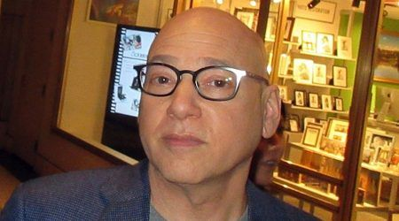 Evan Handler Height, Weight, Age, Spouse, Facts, Childen