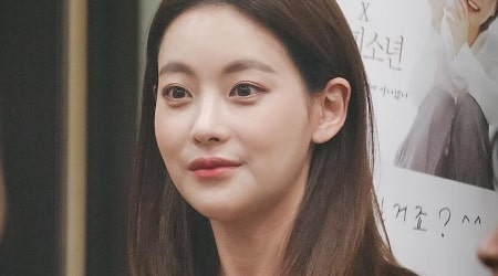 Oh Yeon-seo Height, Weight, Age, Body Statistics, Biography, Family, Fact