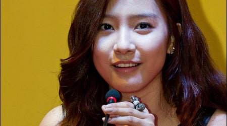 Kim So-eun Height, Weight, Age, Body Statistics, Biography, Family, Facts