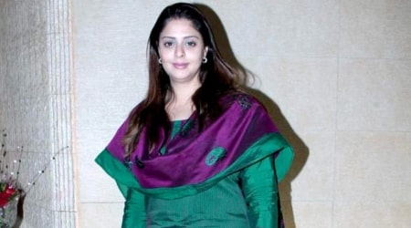 Nagma (Actress) Height, Weight, Age, Boyfriend, Family, Facts, Biography