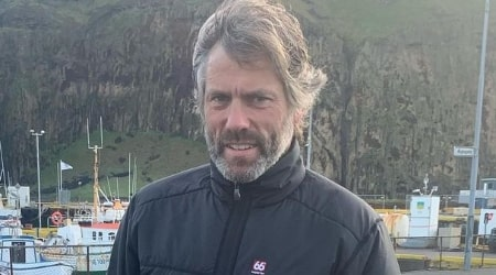 John Bishop Height, Weight, Age, Body Statistics, Biography, Family, Facts