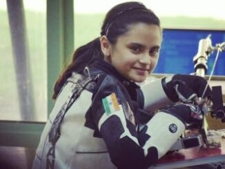 Avani Lekhara Height, Weight, Age, Boyfriend, Family, Facts, Biography