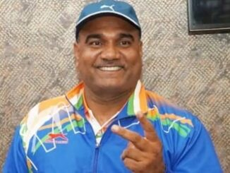 Vinod Kumar (Athlete) Height, Weight, Age, Spouse, Facts, Biography