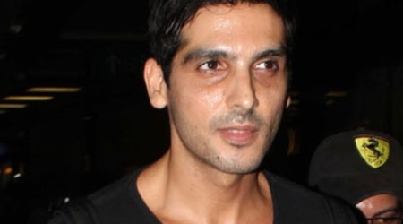 Zayed Khan Height, Weight, Age, Body Statistics, Biography, Family, Facts