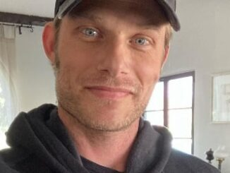 Chris Carmack Height, Weight, Age, Body Statistics, Biography, Family