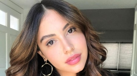 Cinthya Carmona Height, Weight, Age, Boyfriend, Facts, Biography