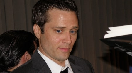 Seamus Dever Height, Weight, Age, Body Statistics, Biography, Family