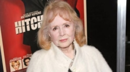 Piper Laurie Height, Weight, Age, Facts, Biography