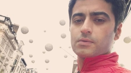 Harshad Arora Height, Weight, Age, Spouse, Family, Facts, Biography