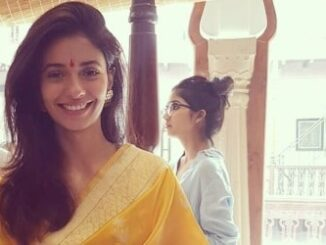 Ayesha Khanna Height, Weight, Age, Spouse, Family, Facts, Biography
