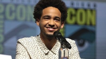 Jorge Lendeborg Jr. Height, Weight, Age, Body Statistics, Biography, Facts