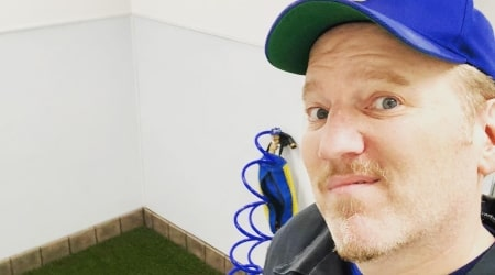 Dan Finnerty Height, Weight, Age, Spouse, Children, Facts, Biography