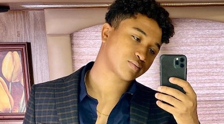Brandon Armstrong Height, Weight, Age, Body Statistics, Biography, Facts