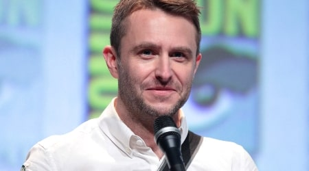Chris Hardwick Height, Weight, Age, Body Statistics, Biography, Family