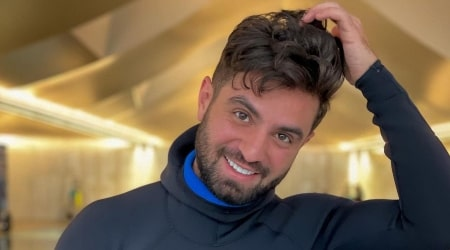 Ghaith Marwan Height, Weight, Age, Girlfriend, Family, Facts, Biography