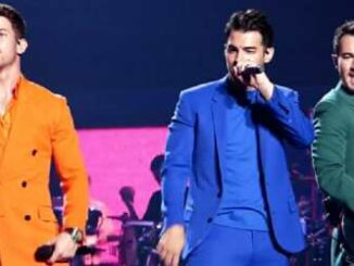 Jonas Brothers (Band) Members, Tour, Information, Facts