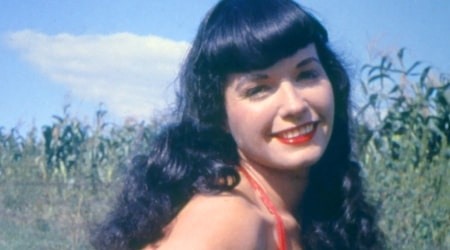 Bettie Page Height, Weight, Age, Facts, Biography, Family, Boyfriends