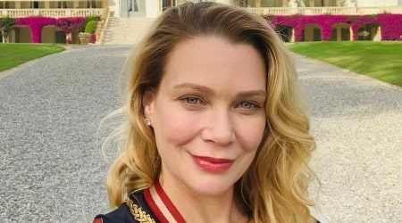 Laurie Holden Height, Weight, Age, Boyfriend, Family, Facts, Biography