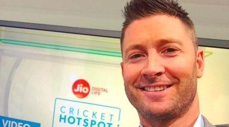 Michael Clarke (Cricketer) Height, Weight, Age, Family, Facts, Biography
