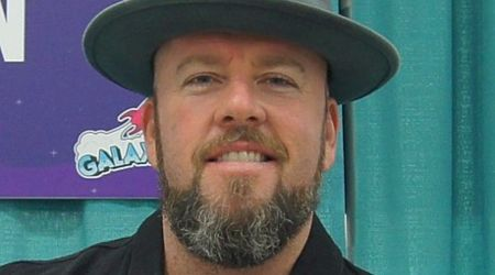 Chris Sullivan Height, Weight, Age, Spouse, Children, Facts