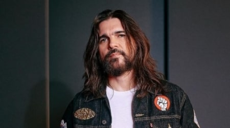 Juanes Height, Weight, Age, Family, Facts, Spouse, Biography