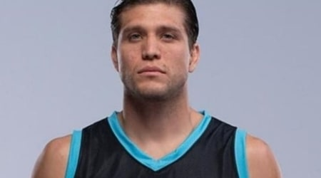 Brian Ortega Height, Weight, Age, Family, Facts, Girlfriend, Biography