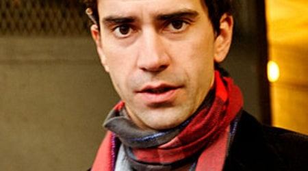 Hamish Linklater Height, Weight, Age, Body Statistics, Biography, Family