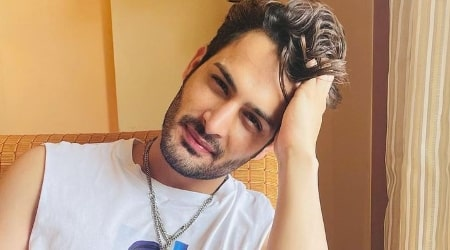 Umar Riaz Height, Weight, Age, Body Statistics, Biography, Family, Facts