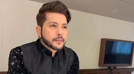 Nishant Bhat Height, Weight, Age, Girlfriend, Family, Facts, Biography
